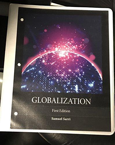 Globalization (Looseleaf)