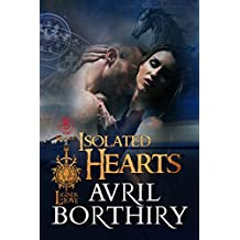 Isolated Hearts (Legends of Love Book 2)