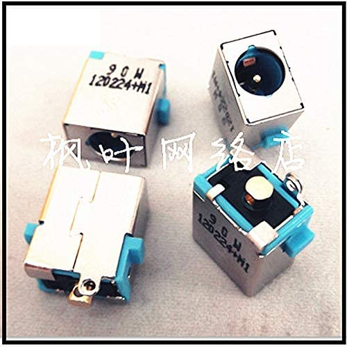 Computer Cables New Laptop DC Jack Power Socket Charging Port for Acer Aspire E1-421 E1-431 E1-471 E1-471G 4741G V5-573 V5-572P V5-572 V5-572G Cable Length: Buy 10 Piece