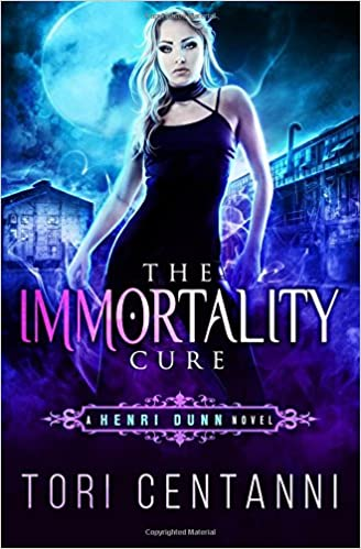 Télécharger Google Book Chrome The Immmortality Cure: A