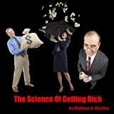 Bargain Audio Book - The Science of Getting Rich  Your Right t