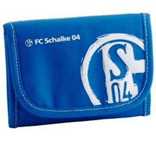 FC Schalke 04 Geldbö rse Big Logo FC Schalke S04 22184