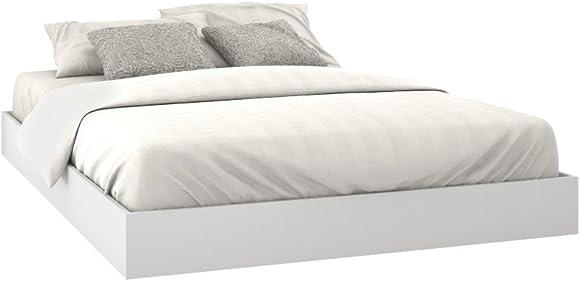 Nexera Queen Size Platform Bed
