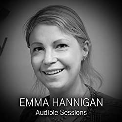 FREE: Audible Interview with Emma Hannigan