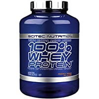 Scitec Nutrition Whey Protein Proteína Rocky Road