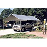 True Shelter Canopy, 10' x 20'