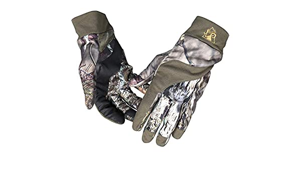 Rocky Mens Arid Light Gloves