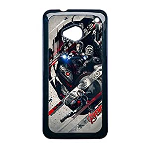 Love Phone Cases For Girls For Htc M7 Print With Avengers Age Of Ultron 1 Choose Design 7