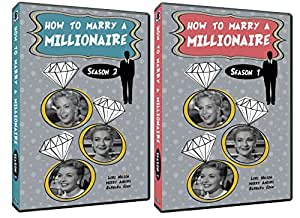 How to Marry a Millionaire - The Complete Series