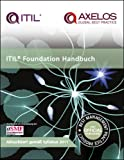 ITIL foundation handbook: [German translation of ITIL foundation handbook]