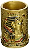 Design Toscano Egyptian Pharaoh Pen Vessel