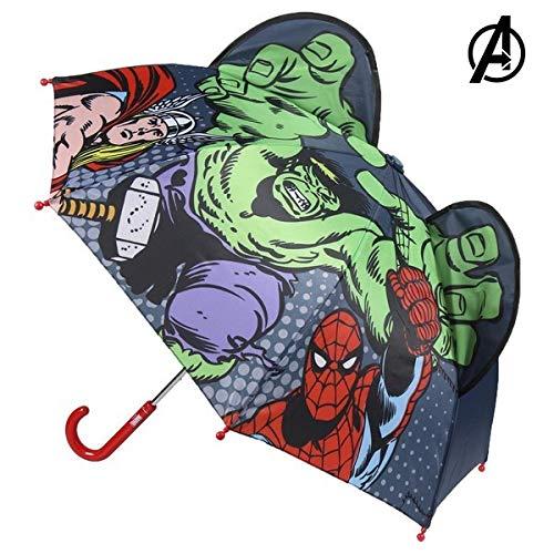 42 cm Parapluie The Avengers 8256