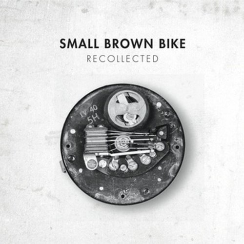 Price comparison product image Small Brown Bike | Recollected [180g] | LPx2 + CDx2