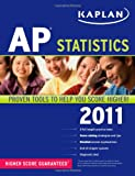 Kaplan AP Statistics 2011, Bruce Simmons and Mary Jean Bland, 1607145375