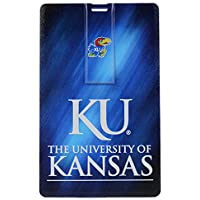Kansas Jayhawks iCard USB 3.0 True Flash - 64GB