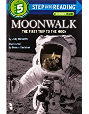 Moonwalk: The First Trip to the Moon