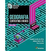 Vereda Digital. Geografia - Contextos e Redes