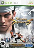 Virtua Fighter 5 (Xbox 360)