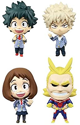 Mini My Hero Academia