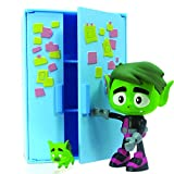 "Teen Titans Go 2.75"" Beast Boy with Refrigerator Figure"