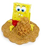 Penn-Plax Spongebob with Pineapp Accessory