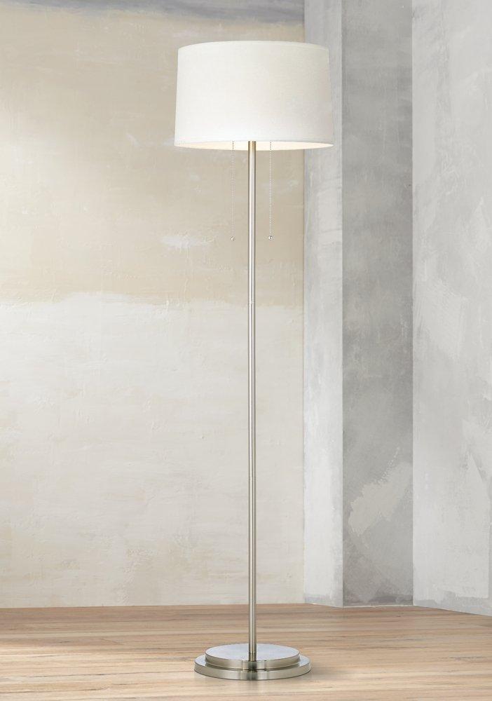 Simplicity double pull floor lamp amazon audiocablefo