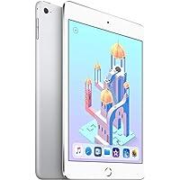 """Apple iPad Mini 4 128GB Plata - Tablet (20.1 cm (7.9""""), 2048 x 1536 Pixeles, 128 GB, iOS, 298.8 g, Plata)"""