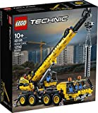 LEGO Technic Mobile Crane 42108 Building Kit, A