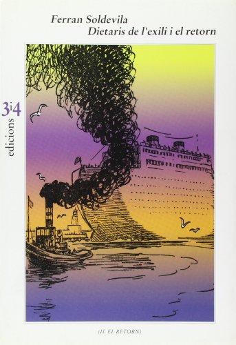 Descargar Libro Dietaris De L'exili I El Retorn Ferran Soldevila