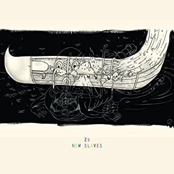 New Slaves By Zs On Amazon Music Amazon Com