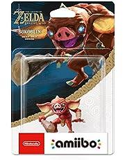 Nintendo 191202 Amiibo Legend Of Zelda: Breath The Wild Collection - Bokoblin Figuren (Nintendo 3Ds)