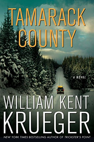 Tamarack County: A Novel (Cork O'Connor Mystery Series Book 13)