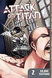 """Attack on Titan 2"" av Hajime Isayama"