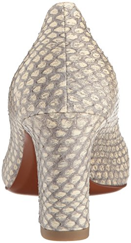 Aquatalia Di Marvin K. Stone Womens Michaela Snake Pump