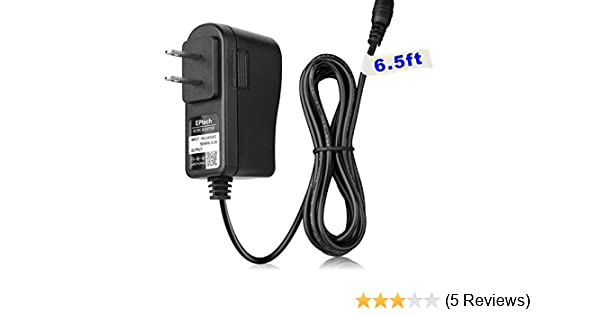 AC Adapter For TASCAM Model PS-P2 PSP2 Power Supply Cord Home Charger Mains