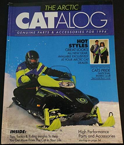 Snowmobile Sales Brochure - Trainers4Me