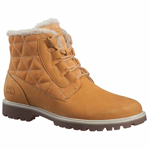 Helly Hansen W Vega, Woman, Color: New Wheat / Natura / Sper, Size: EU 38.7/US 7.5 NEW WHEAT / NATURA / SPER