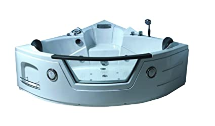 Vasca Da Bagno Angolare 150x150 : Vasca da bagno angolare albatros arredamento e casalinghi in
