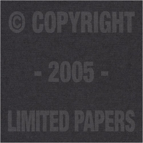 Classic Linen Duplex Cover Recycled Bright White/Epic Black 120# Cover 26''x40'' 50 sheets/pack Limited Papers TM Brand by Classic Linen