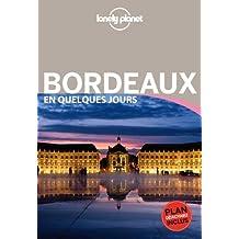 Bordeaux en quelques jours -3e ed.