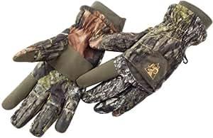 Rocky Men's Junior Pro Hunter Gloves,Multicoloured,XL