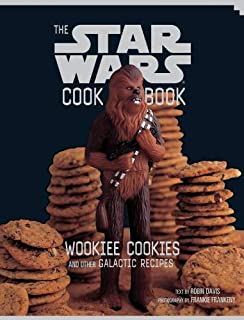 The Star Wars Cook Book: Wookiee Cookies and Other Galactic Recipes (0811821846) | Amazon Products