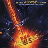 Star Trek VI: The Undiscovered Country - Original Motion Picture Soundtrack by Mca