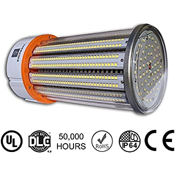 150w Led Corn Light Bulb Large Mogul E39 Base 21892