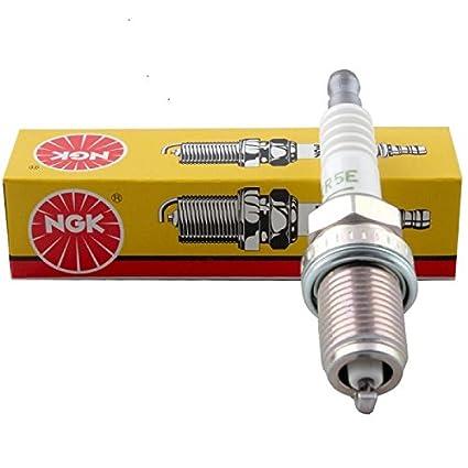 NGK (7938) BKR5E Spark Plug - by NGK, Spark Plugs - Amazon Canada