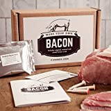 Cure Make Your Own Bacon Kit