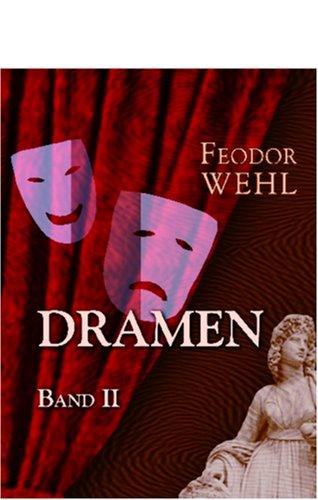 Dramen: Band II. Lustspiele (German Edition) PDF