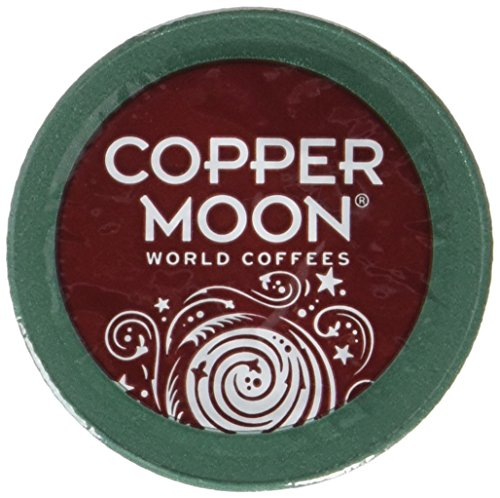 Copper Moon Single Coffee Brewers