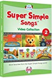 Super Simple Songs - Video Collection - Vol. 2