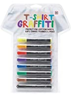 Npw T-Shirt Graffiti